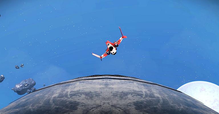 No Man's Sky: oneindige ruimteavonturen